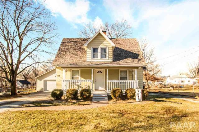 113 Berry Street, Washington, IL 61571 (#1200992) :: Adam Merrick Real Estate