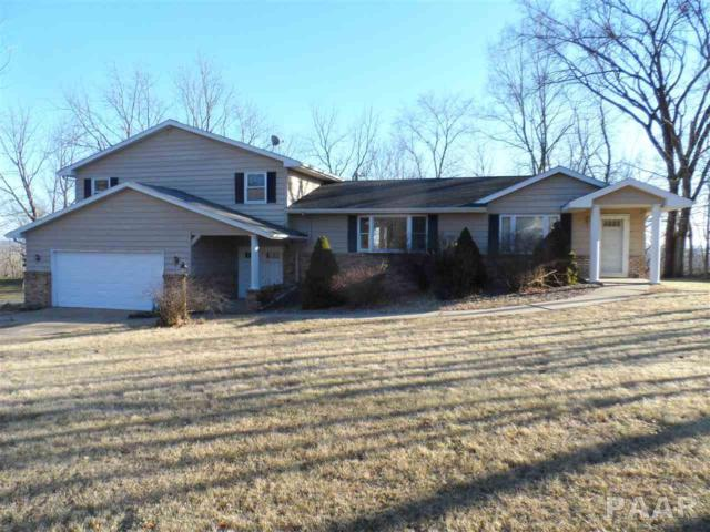 20836 N Deer Bluffs Drive, Chillicothe, IL 61523 (#1201001) :: The Bryson Smith Team
