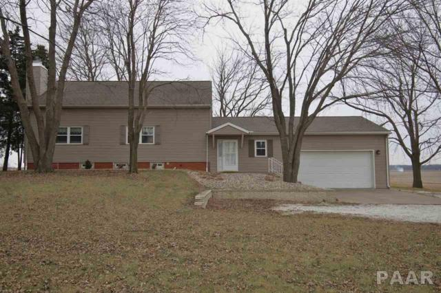 15106 N State Route 40, Edelstein, IL 61526 (#1201014) :: The Bryson Smith Team