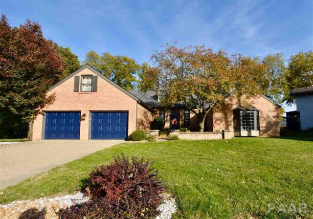 104 Royal Vista Drive, East Peoria, IL 61611 (#1201024) :: The Bryson Smith Team