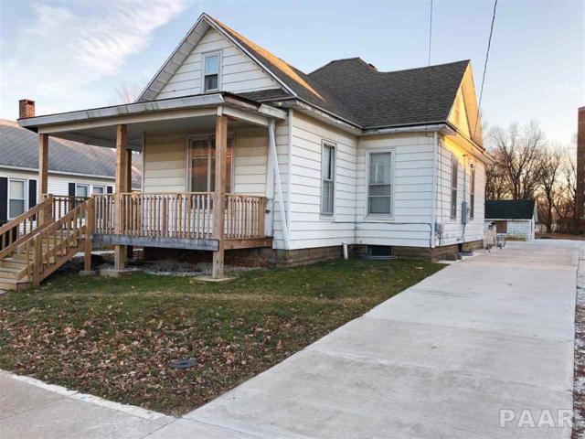 321 W Jefferson Street, Macomb, IL 61455 (#1201036) :: Adam Merrick Real Estate