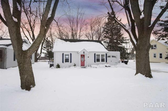 208 E Pine Street, Metamora, IL 61548 (#1201091) :: Adam Merrick Real Estate