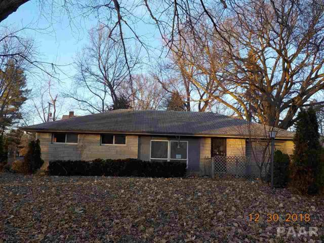 206 W Elm Street, Wyoming, IL 61491 (#1201098) :: The Bryson Smith Team