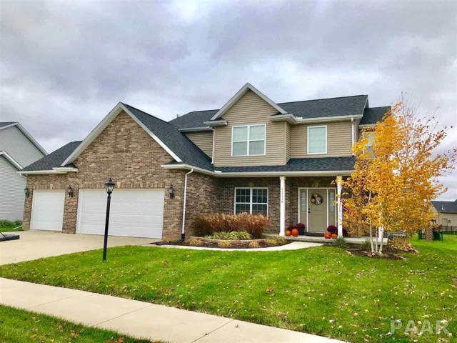11114 N Saddlehorn Way, Dunlap, IL 61525 (#1201100) :: Adam Merrick Real Estate