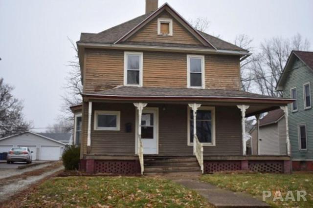 259 W Chestnut Street, Canton, IL 61520 (#PA1201136) :: The Bryson Smith Team