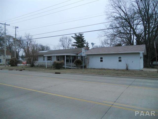407 S Ward Street, Macomb, IL 61455 (#1201167) :: Adam Merrick Real Estate