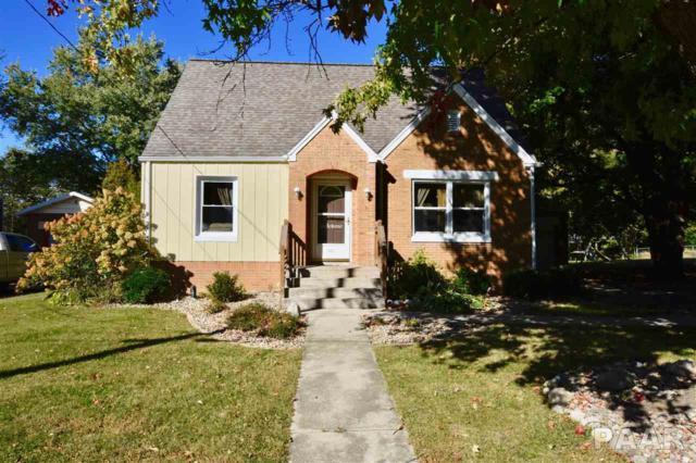 503 Sunset, Eureka, IL 61530 (#1201187) :: Adam Merrick Real Estate