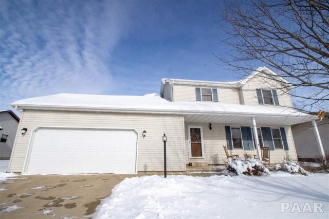 9523 W Lake Camelot, Mapleton, IL 61547 (#1201211) :: Adam Merrick Real Estate
