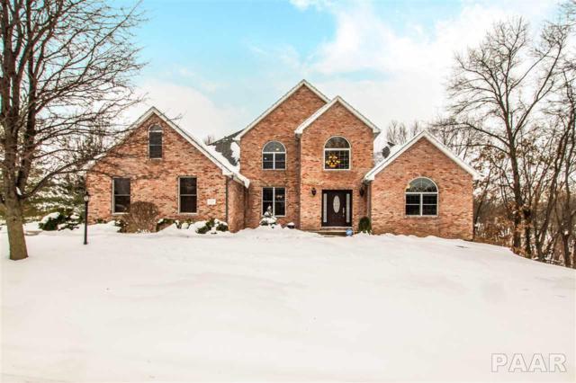 6918 W Saddlebrook Drive, Mapleton, IL 61547 (#1201222) :: Adam Merrick Real Estate