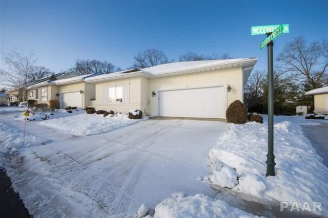 5601 W Woodbriar Lane, Peoria, IL 61615 (#1201327) :: Adam Merrick Real Estate