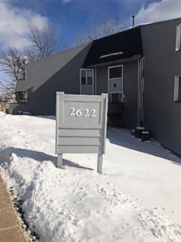 2622 Willowlake Drive, Peoria, IL 61614 (#1201354) :: Adam Merrick Real Estate