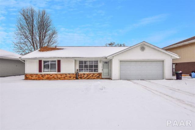 1233 S Apache, Peoria, IL 61607 (#1201373) :: Adam Merrick Real Estate