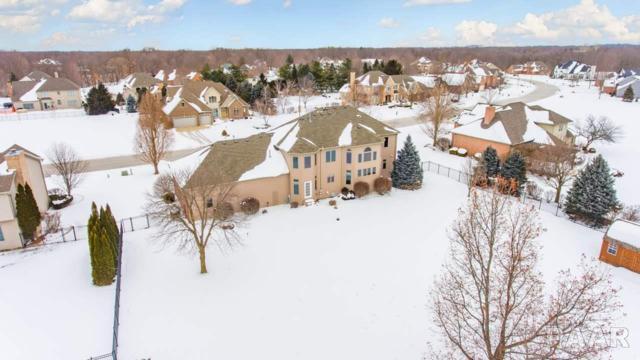 14 Diamond Point, Morton, IL 61550 (#1201385) :: Adam Merrick Real Estate