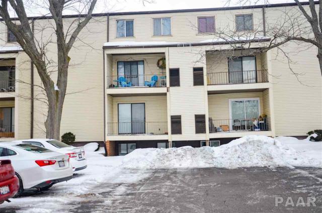 3119 W Willow Knolls, Peoria, IL 61614 (#1201408) :: Adam Merrick Real Estate