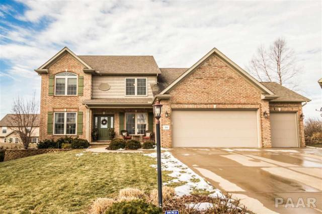 709 S Sara Court, Dunlap, IL 61525 (#1201427) :: Adam Merrick Real Estate
