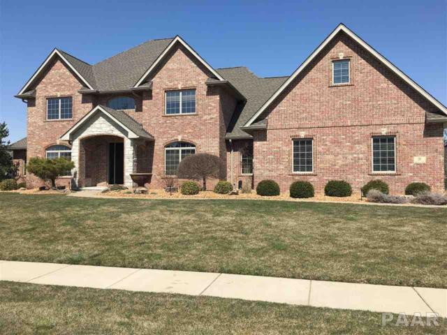 31 Sapphire Point, Morton, IL 61550 (#1201433) :: Adam Merrick Real Estate