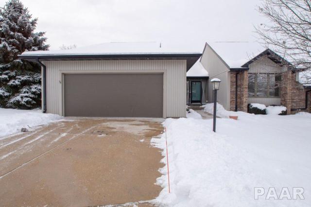 7611 N Melissa Lane, Peoria, IL 61614 (#1201492) :: Adam Merrick Real Estate