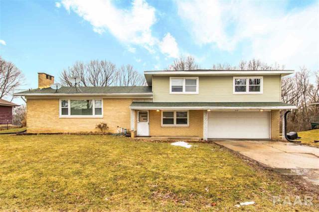 518 S Barnewolt Drive, Peoria, IL 61604 (#1201501) :: Adam Merrick Real Estate
