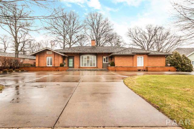 7316 N Edgewild Drive, Peoria, IL 61614 (#1201533) :: Adam Merrick Real Estate