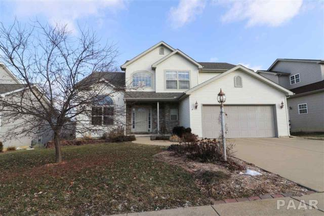 1927 W Casecreek Drive, Peoria, IL 61615 (#1201546) :: Adam Merrick Real Estate