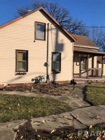 539 Mulberry Street, Andover, IL 61233 (#1201563) :: Adam Merrick Real Estate