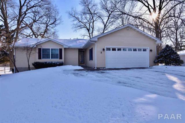3400 Bloomington Road, East Peoria, IL 61611 (#1201565) :: Adam Merrick Real Estate