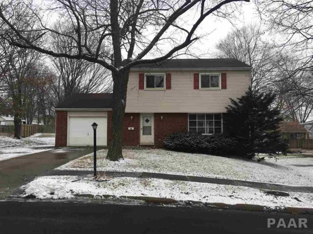 311 E Pearson, Eureka, IL 61530 (#1201587) :: Adam Merrick Real Estate