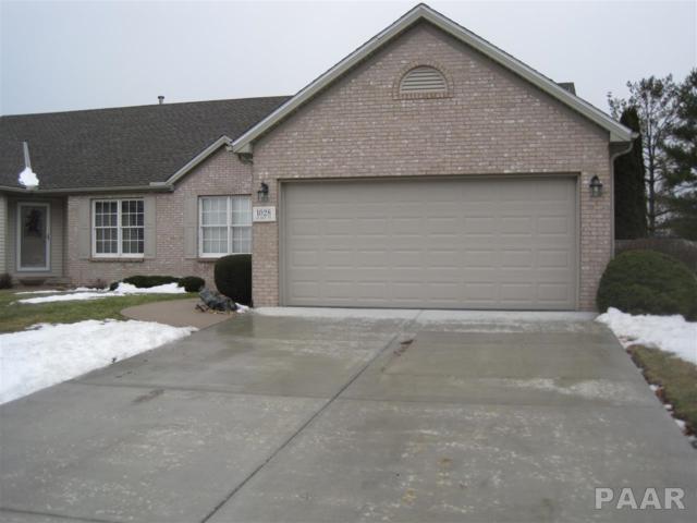 1028 Linden Street, Morton, IL 61550 (#1201588) :: Adam Merrick Real Estate