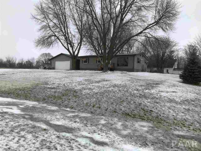 300 W Bobby Lane, Vermont, IL 61484 (#1201596) :: Adam Merrick Real Estate