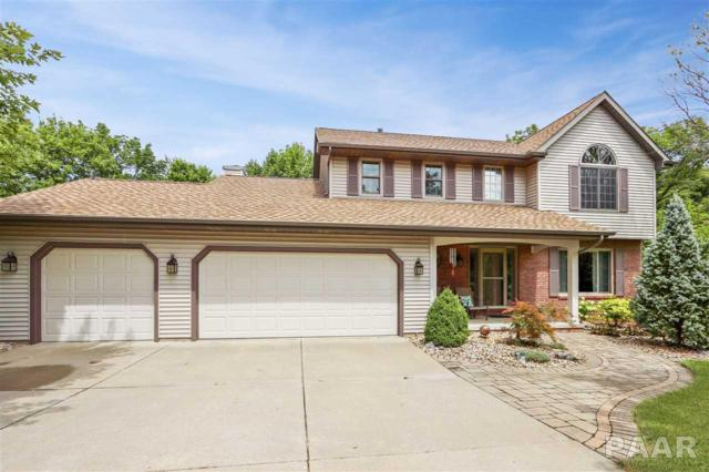 1332 N Hickory Hills Road, Germantown Hills, IL 61548 (#1201597) :: RE/MAX Preferred Choice