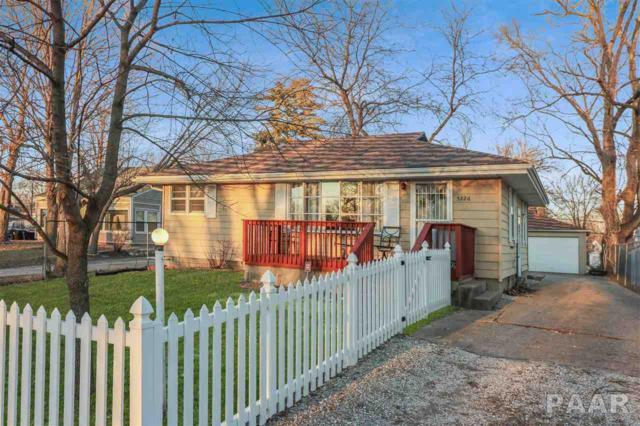 3226 N El Vista, Peoria, IL 61604 (#1201612) :: Adam Merrick Real Estate
