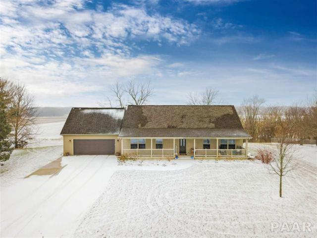 25475 Valley View Road, Tremont, IL 61568 (#1201617) :: Adam Merrick Real Estate