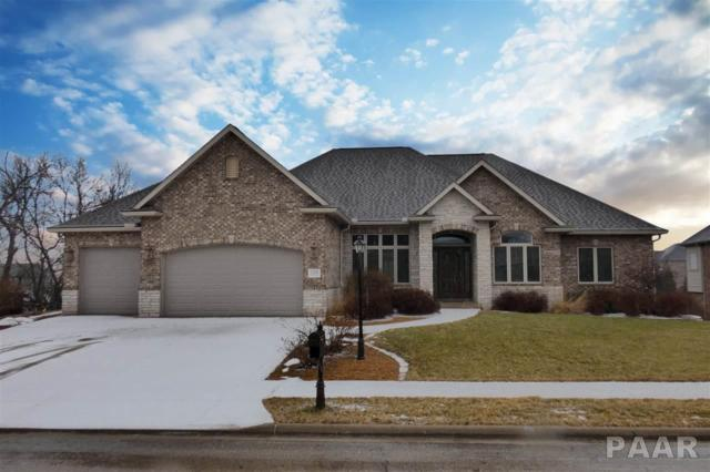 11202 N Stone Creek Drive, Dunlap, IL 61525 (#1201624) :: Adam Merrick Real Estate
