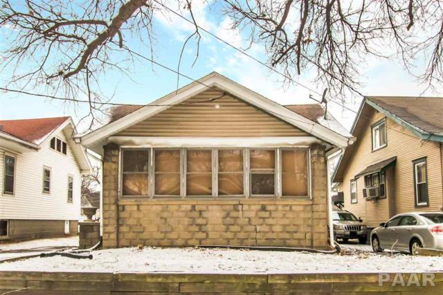 2005 N Missouri, Peoria, IL 61603 (#1201635) :: Adam Merrick Real Estate