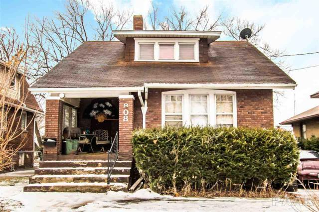 808 W Hanssler, Peoria, IL 61603 (#PA1201652) :: Killebrew - Real Estate Group