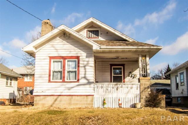 321 W Arcadia, Peoria, IL 61604 (#PA1201655) :: Killebrew - Real Estate Group