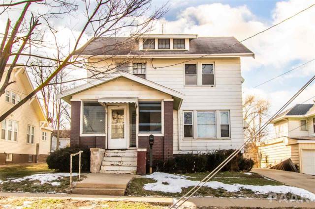 108 E Arcadia, Peoria, IL 61603 (#PA1201656) :: Killebrew - Real Estate Group