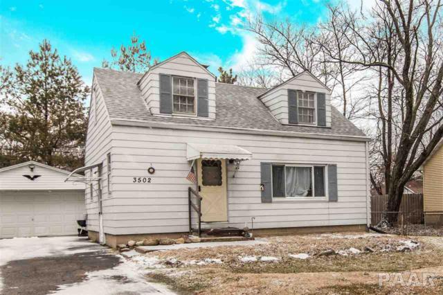 3502 N El Vista, Peoria, IL 61604 (#PA1201670) :: Killebrew - Real Estate Group