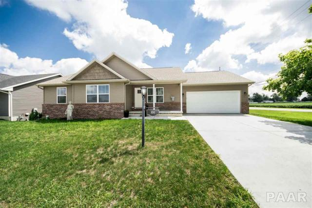 100 Cottonwood Circle, East Peoria, IL 61611 (#1201678) :: Adam Merrick Real Estate