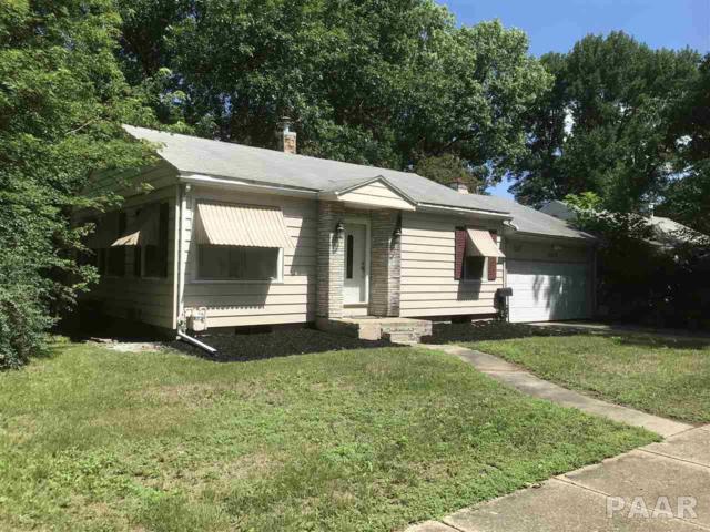 513 S Campbell Street, Macomb, IL 61455 (#1201720) :: Adam Merrick Real Estate