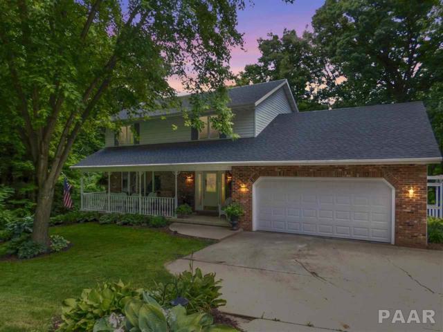 14 Stratford Street, Mackinaw, IL 61755 (#1201724) :: Adam Merrick Real Estate