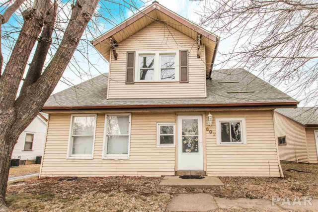 807 W Hatterman Street, Bartonville, IL 61607 (#1201740) :: The Bryson Smith Team