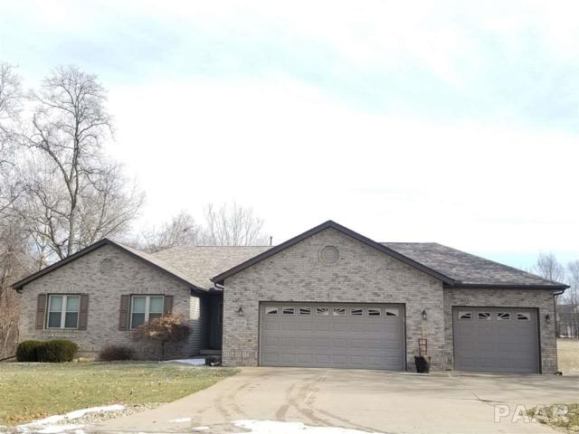 9208 S J T Court, Mapleton, IL 61547 (#1201747) :: Adam Merrick Real Estate