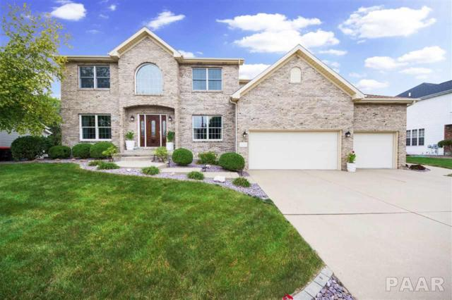 2315 W Monica Drive, Dunlap, IL 61525 (#1201753) :: Adam Merrick Real Estate