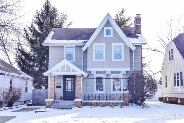 508 W Maywood Avenue, Peoria, IL 61604 (#1201791) :: Adam Merrick Real Estate