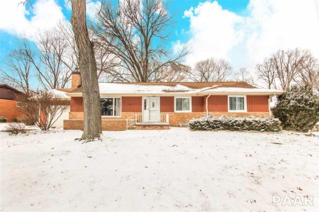 417 W Timber Ridge Drive, Peoria, IL 61615 (#1201792) :: Adam Merrick Real Estate