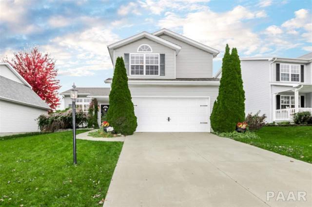 2017 W Gerald Drive, Peoria, IL 61615 (#1201797) :: Adam Merrick Real Estate