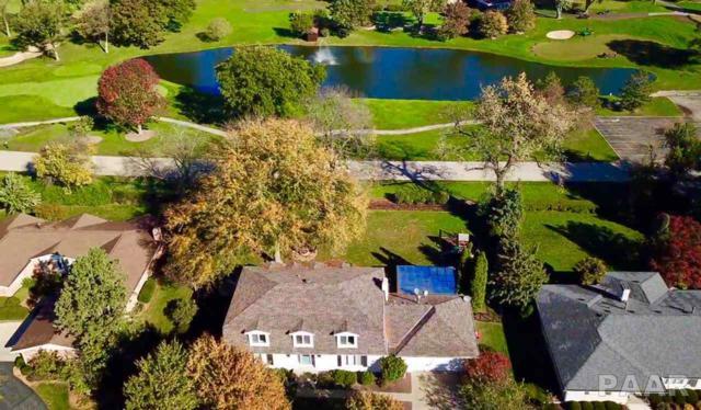 141 W Northgate Road, Peoria, IL 61614 (#1201801) :: Adam Merrick Real Estate