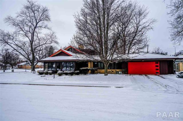 623 W Stratford Drive, Peoria, IL 61614 (#1201810) :: Adam Merrick Real Estate