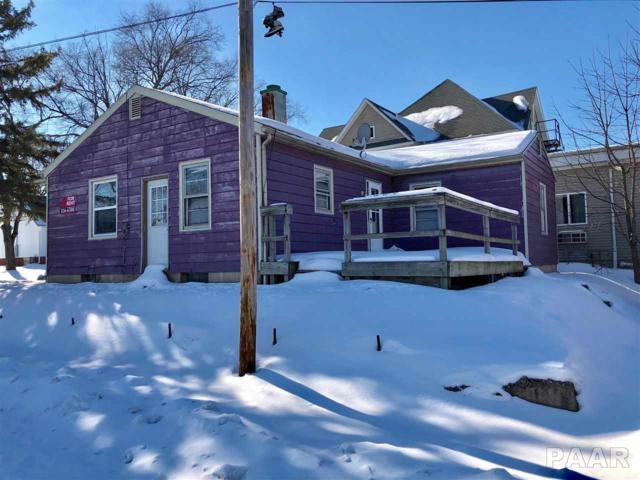 712 W Chandler Street, Macomb, IL 61455 (#1201814) :: Adam Merrick Real Estate
